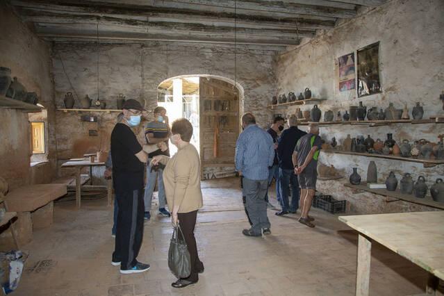 Verdú habilita un centre d'interpretació de ceràmica