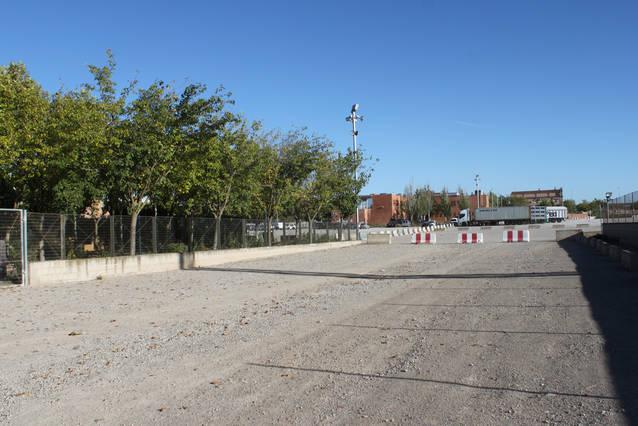 L'Ajuntament de Tàrrega adjudica les obres de construcció de l'àrea de servei destinada a autocaravanes