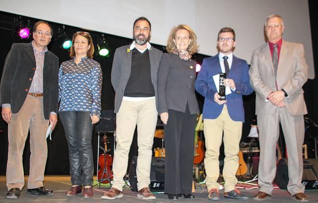 Vicent Vidal guanya el 34è Premi Valeri Serra i Boldú de Cultura Popular