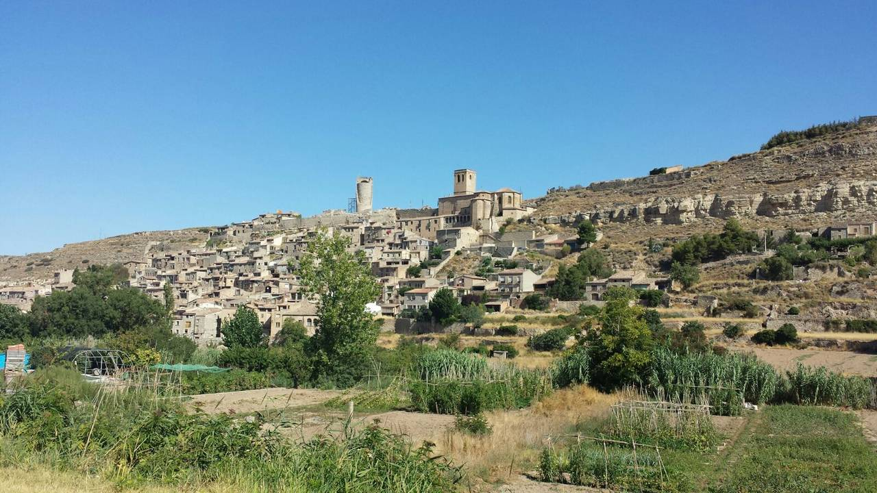 El portal TripAdvisor escull la Ruta del Cister com un dels millors itineraris temàtics de l'Estat