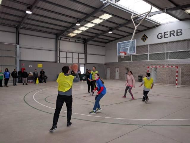 14 equips participen a la Copa Noguera