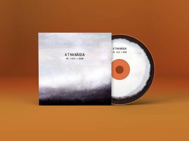 Athanàgia publica demà el seu primer disc
