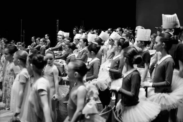 """7a Mostra de Dansa """"Ciutat de Balaguer"""""""