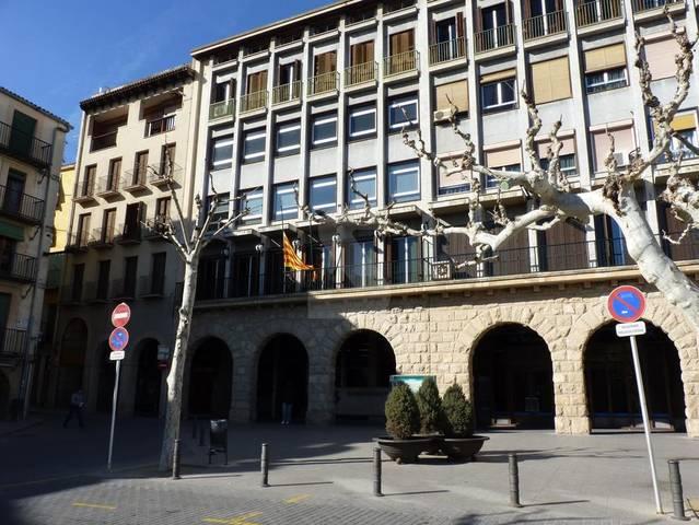 9 regidors de Balaguer presenten una al·legació conjunta als pressupostos de l'Ajuntament