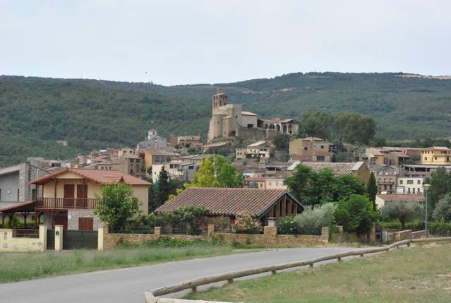 Àger aprova la primera norma que limita els pisos turístics de Lleida
