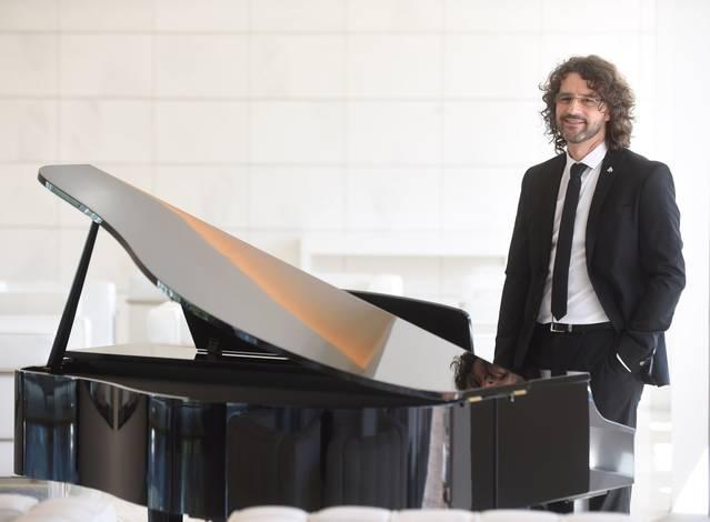 Antoni Tolmos actuarà al Teatre Municipal de Balaguer