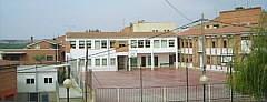 Aquest estiu es realitzaran reformes a l'escola Àlber d'Albesa