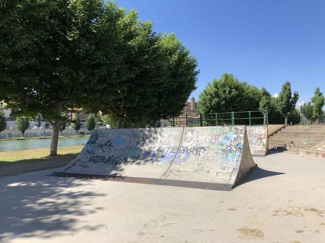 Balaguer amplia els espais on poder fer esport
