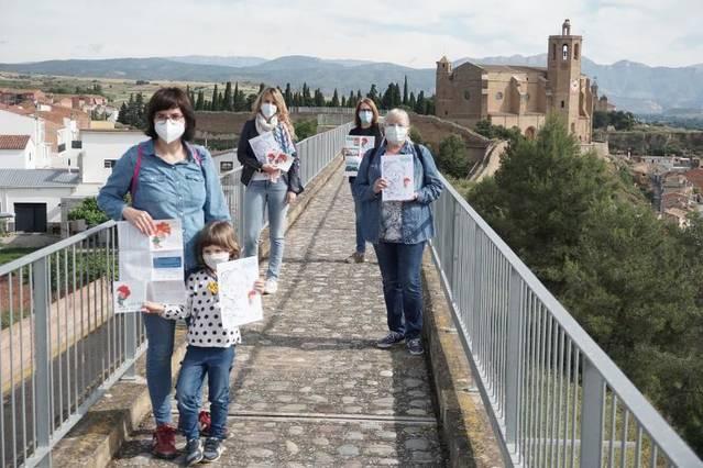Balaguer aposta pel turisme familiar