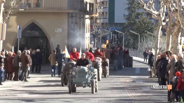 Balaguer celebrarà, el 17 de Gener, la Festa de Sant Antoni