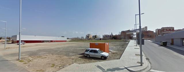 Balaguer demanarà a la CHE que es pugui pernoctar al nou pàrquing de caravanes