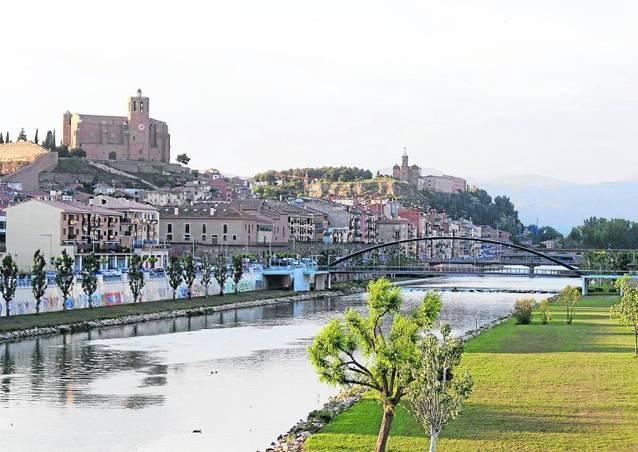 Balaguer estudiarà el comerç i el turisme, vinculats a l'urbanisme