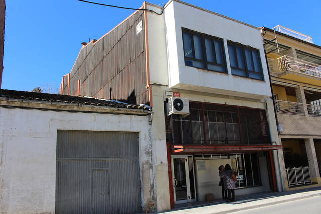 Balaguer habilitarà un centre de formació ocupacional