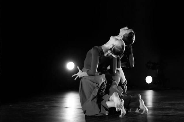Balaguer oferirà l'espectacle de dansa contemporània Àer de Laia Santanach aquest dissabte 15 de maig