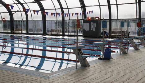 Balaguer preguntarà als veïns si s'ha d'endeutar per una piscina