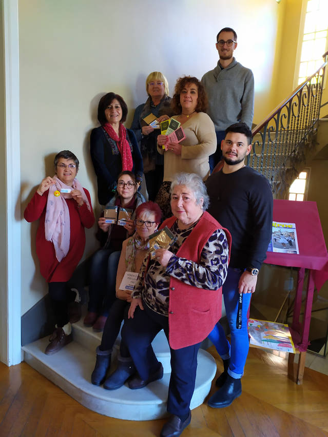 Balaguer se suma, un any més, als actes per recaptar fons per La Marató de TV3