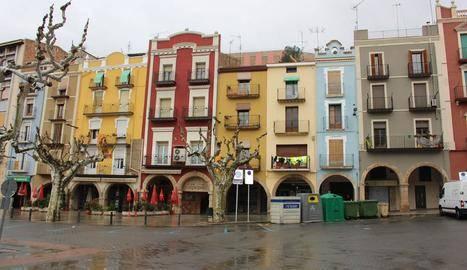 Balaguer supera Tàrrega per dotze veïns i es converteix en la segona de Lleida