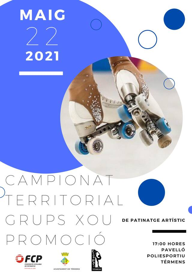 Campionat Territorial Grups Xou Promoció a Térmens