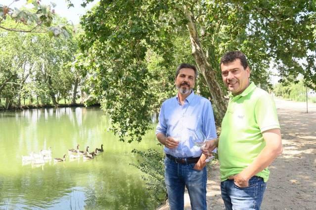 Castell del Remei dona a conèixer el seu projecte per la biodiversitat