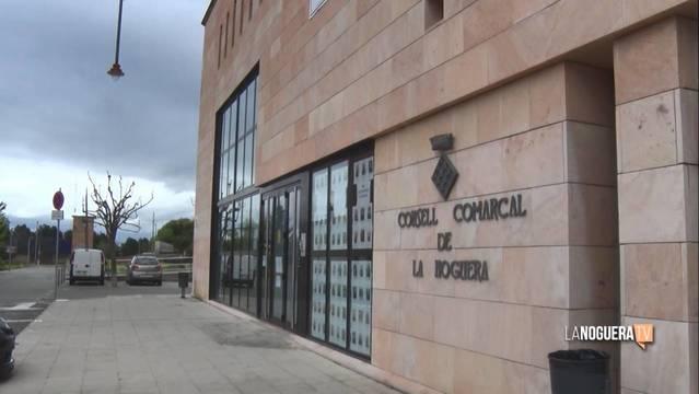 Comencen les reunions amb els consells comarcals per explicar el pla de xoc per combatre la crisi sanitària i de serveis provocada per la COVID-19