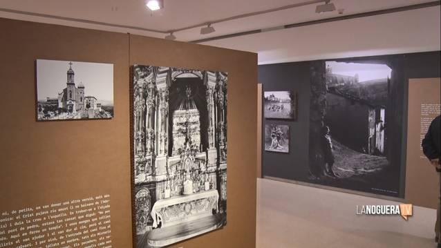 """""""Crònica de la República. La Balaguer de Teresa Pàmies"""", nova exposició al Museu de la Noguera"""