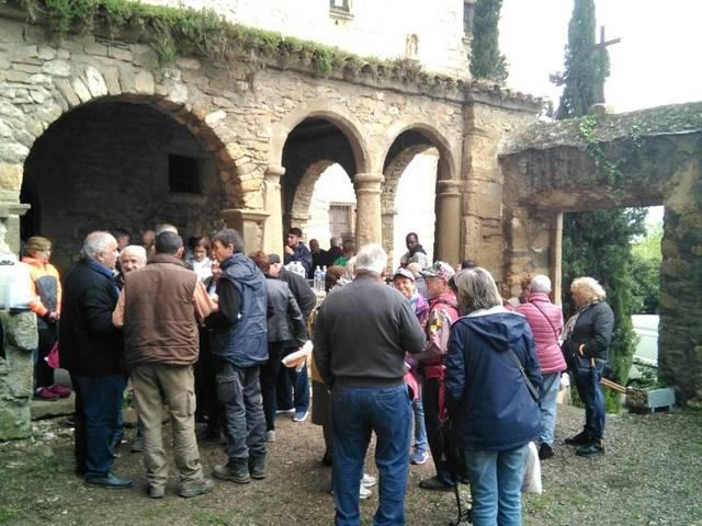 Cubells celebra Sant Marc