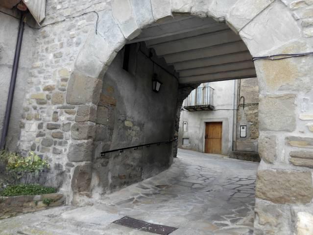 Cubells instal•la baranes en diferents punts del municipi