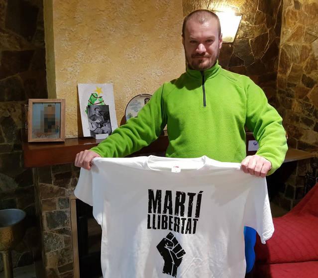 Deixen en llibertat un dels empresonats pels aldarulls a Lleida