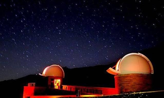 Demà comença el V Festival d'Astronomia