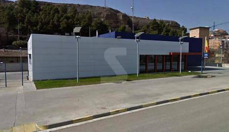 Detingut a Balaguer per agredir un exveí i anar armat amb una arma de foc