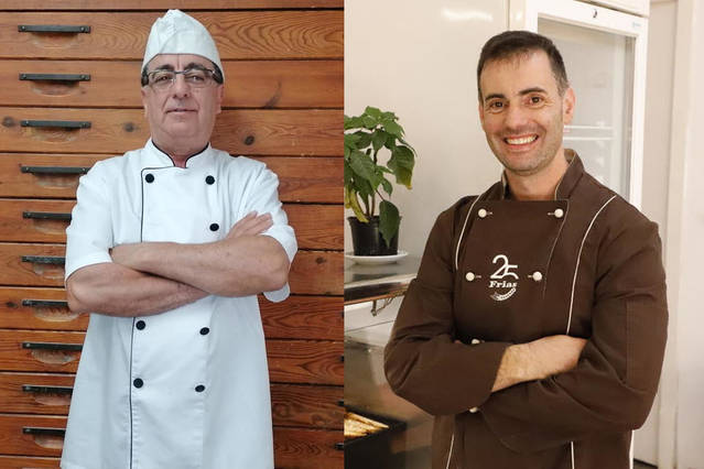 Distingeixen dos forners lleidatans com a Mestres Alimentaris
