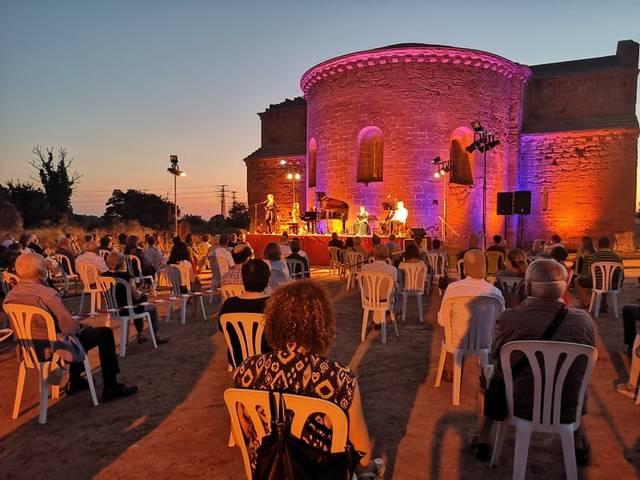 El 9è Juliol de Música i Poesia celebra amb èxit el concert extraordinari
