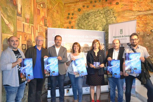"""El cicle de """"Musica sota les estrelles"""" es consolida a la programació musical de Catalunya"""