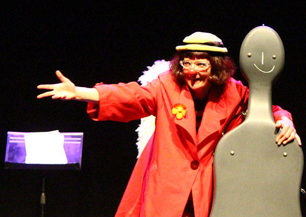 El cicle Emboirats es reprèn amb l'espectacle Pianissimo Circus