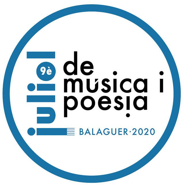 El cicle Juliol de Música i Poesia oferirà un únic concert