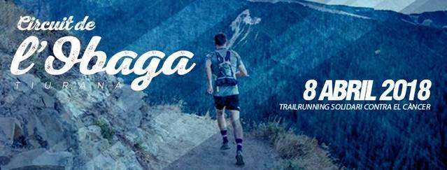 El  Circuit de l'Obaga escalfa motors i convoca a tots els amants de l'esport a córrer contra el càncer el 8 d'Abril a Tiruana