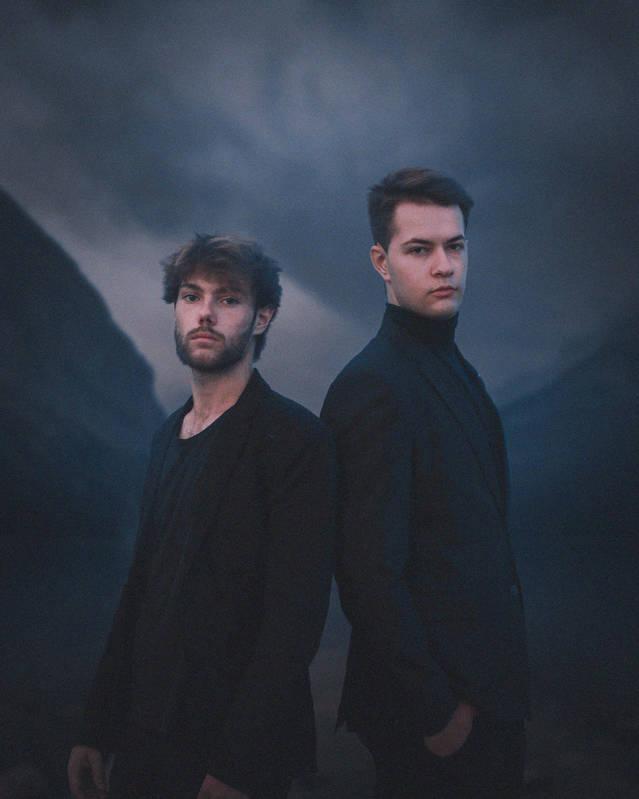 El duo de Balaguer Dubsound debuta amb 'Nuestra Historia'