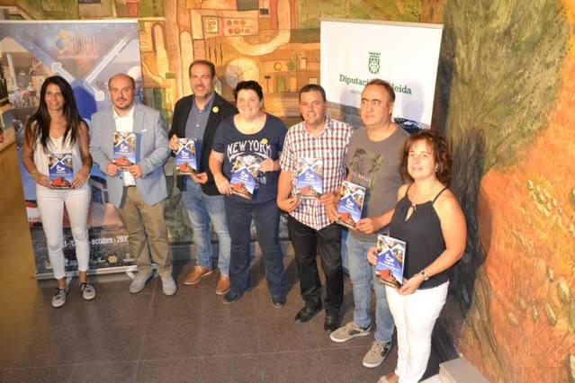 El Festival d'Astronomia del Montsec manté la seva aposta pel turisme familiar