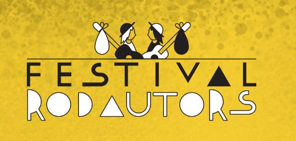 El IV Festival Itinerant Rodautors, que tindrà lloc a Os de Balaguer, presenta els caps de cartell