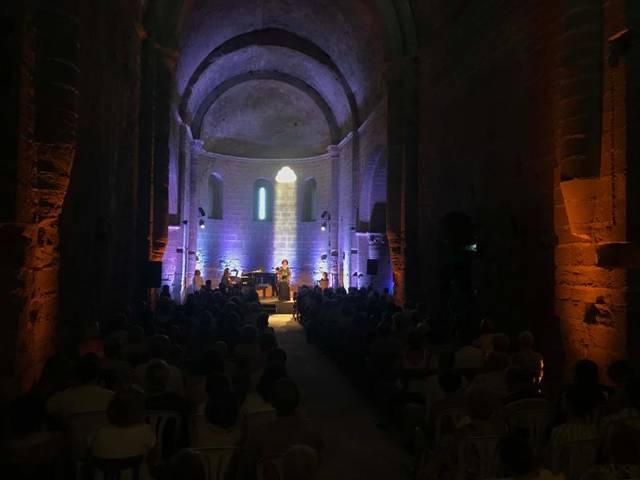 El Juliol de Música i Poesia ple a vessar en l'homenatge a Maria-Mercè Marçal