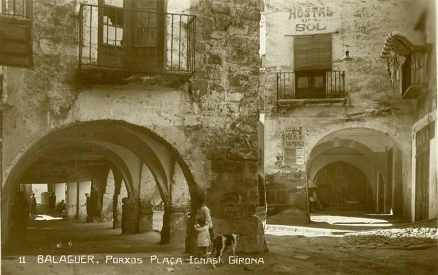 El Museu de la Noguera inaugura, demà, una nova exposició sobre Teresa Pàmies