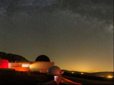 El Parc Astronòmic Montsec organitza el congrés online International Conference on Artificial Light at Night 2020