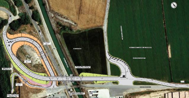 El Ple de Balaguer portarà a votació l'obra per eliminar un dels passos a nivell de la ciutat