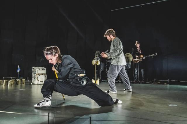 El Teatre de Balaguer presenta la seva temporada de tardor més multidisciplinar