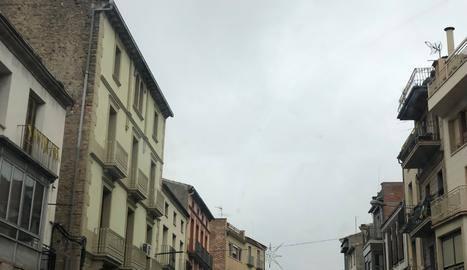 ERC de Ponts demana anul·lar el ple del cartipàs