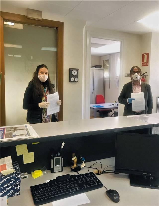 ERC i PontsXCAT registren una moció de censura a l'alcalde Josep Tàpies