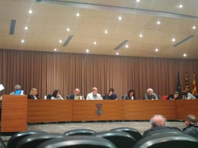 Esquerra Republicana denuncia el bloqueig a un nou poliesportiu a Balaguer per part de l'oposició amb Roigé al capdavant
