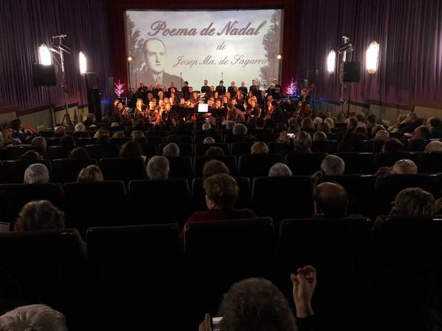 Estrena del concert