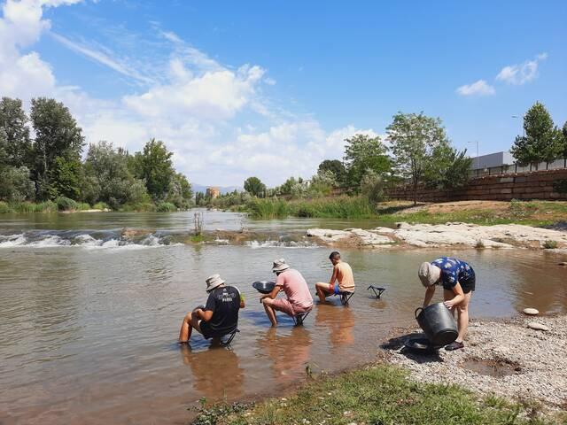 Èxit de públic en les activitats estivals dels 12 equipaments de la Xarxa de Museus de les Terres de Lleida i Aran