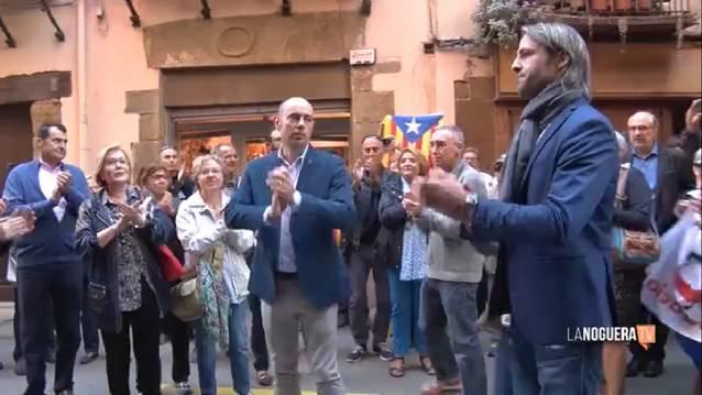 Fiscalia arxiva les diligències contra 32 alcaldes lleidatans investigats per l'1-O